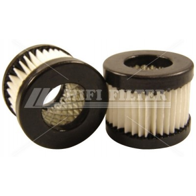 SA 1345 Воздушный фильтр HIFI FILTER (SA1345)
