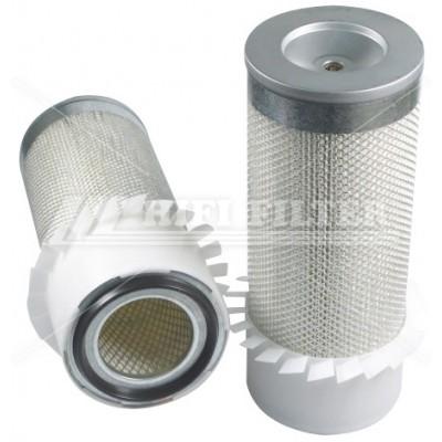 SA 14009 K Воздушный фильтр HIFI FILTER (SA14009K)