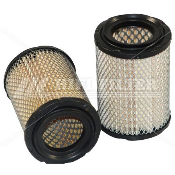 SA 1464 Воздушный фильтр HIFI FILTER (SA1464)