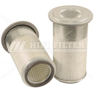 SA 14647 Воздушный фильтр HIFI FILTER (SA14647)