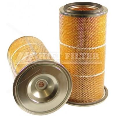 SA 14788 Воздушный фильтр HIFI FILTER (SA14788)