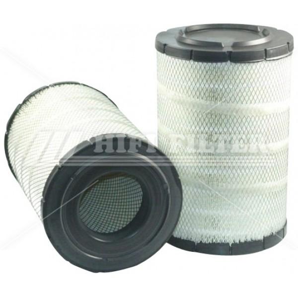 SA 16004 Воздушный фильтр HIFI FILTER (SA16004)