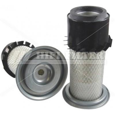 SA 16018 Воздушный фильтр HIFI FILTER (SA16018)