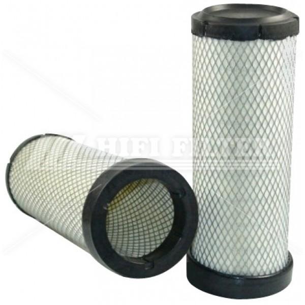 SA 16024 Воздушный фильтр HIFI FILTER (SA16024)