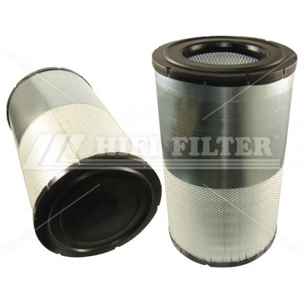 SA 16125 Воздушный фильтр HIFI FILTER (SA16125)