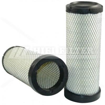 SA 16213 Воздушный фильтр HIFI FILTER (SA16213)