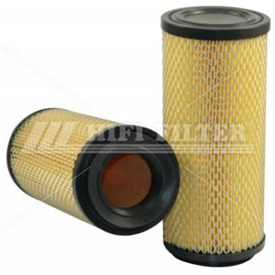 SA 16322 Воздушный фильтр HIFI FILTER (SA16322)
