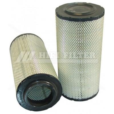 SA 16350 Воздушный фильтр HIFI FILTER (SA16350)