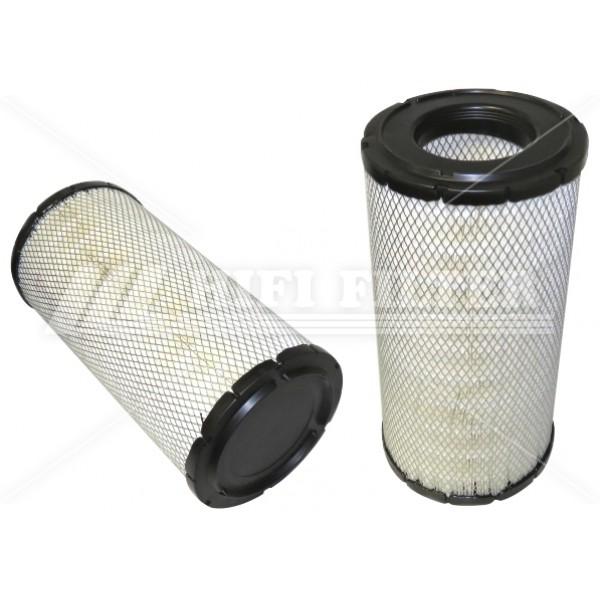 SA 16353 Воздушный фильтр HIFI FILTER (SA16353)