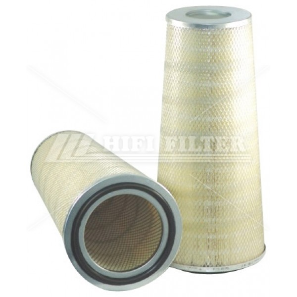 SA 16359 Воздушный фильтр HIFI FILTER (SA16359)