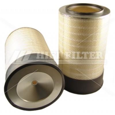 SA 16372 Воздушный фильтр HIFI FILTER (SA16372)