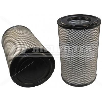 SA 16374 Воздушный фильтр HIFI FILTER (SA16374)