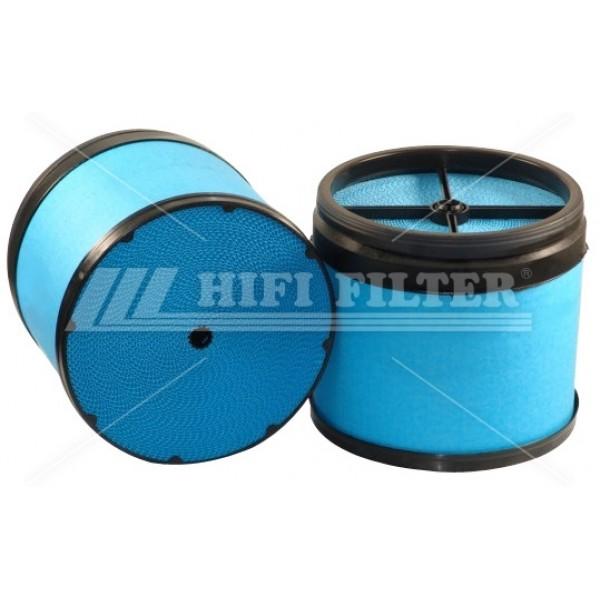 SA 16437 Воздушный фильтр HIFI FILTER (SA16437)