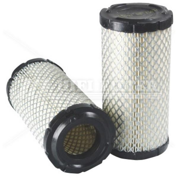 SA 16443 Воздушный фильтр HIFI FILTER (SA16443)