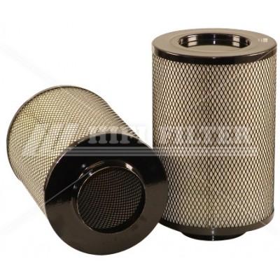 SA 16465 Воздушный фильтр HIFI FILTER (SA16465)