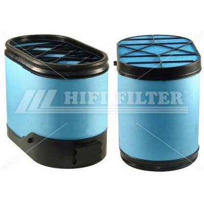 SA 16474 Воздушный фильтр HIFI FILTER (SA16474)