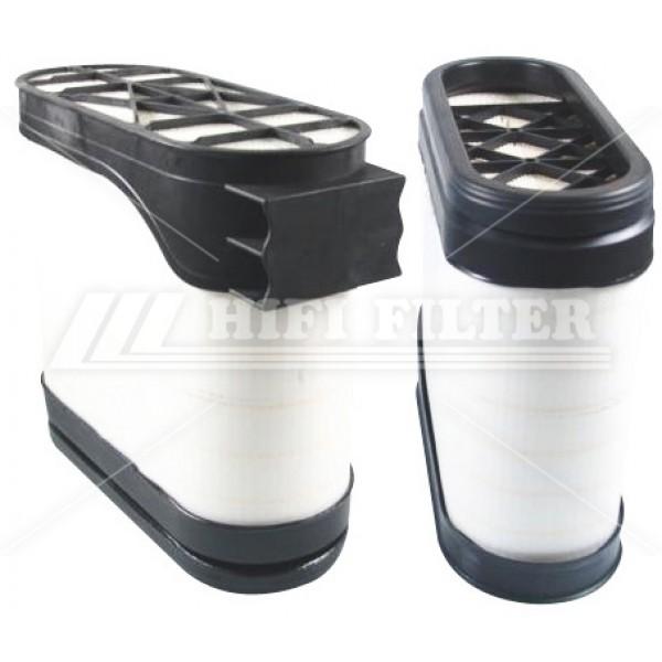 SA 16475 Воздушный фильтр HIFI FILTER (SA16475)