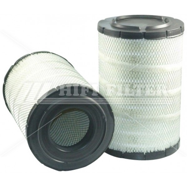 SA 16477 Воздушный фильтр HIFI FILTER (SA16477)