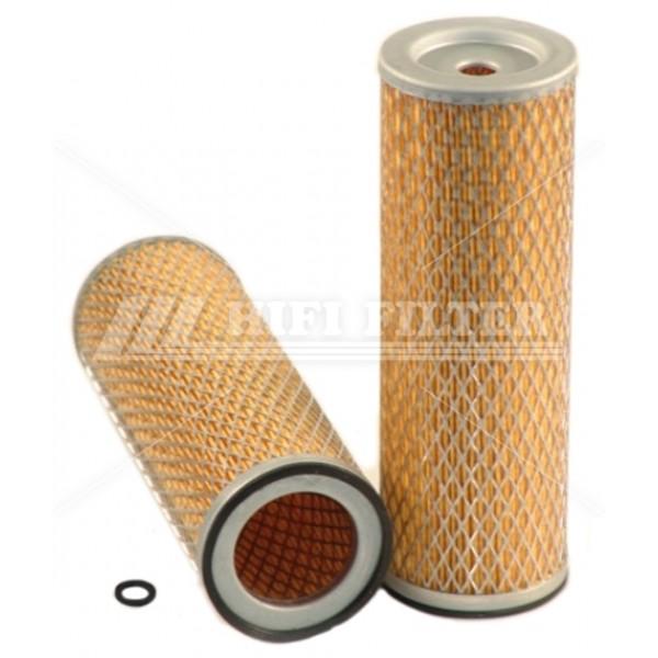 SA 16510 Воздушный фильтр HIFI FILTER (SA16510)