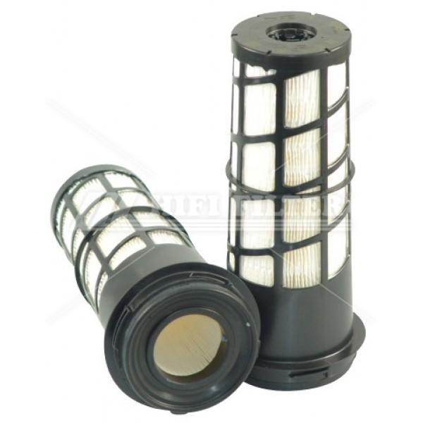 SA 16561 Воздушный фильтр HIFI FILTER (SA16561)