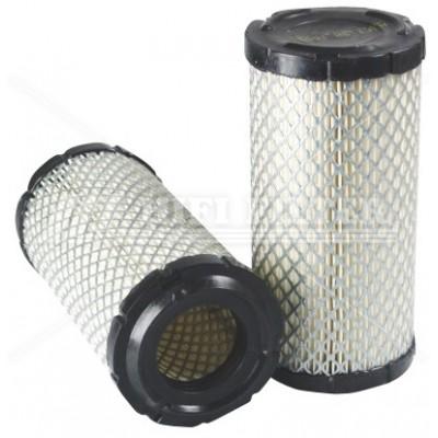 SA 16580 Воздушный фильтр HIFI FILTER (SA16580)