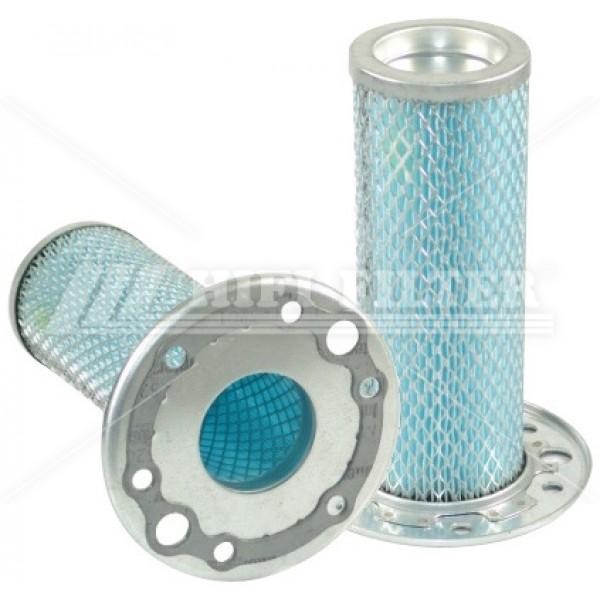 SA 16753 Воздушный фильтр HIFI FILTER (SA16753)