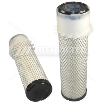 SA 16760 Воздушный фильтр HIFI FILTER (SA16760)