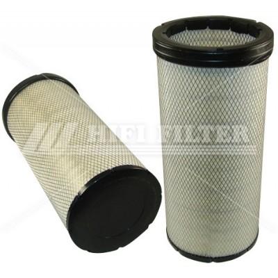 SA 16882 Воздушный фильтр HIFI FILTER (SA16882)