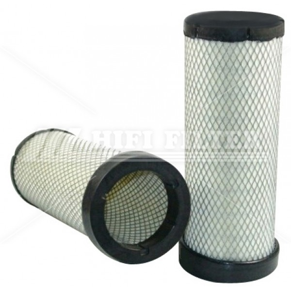 SA 16883 Воздушный фильтр HIFI FILTER (SA16883)