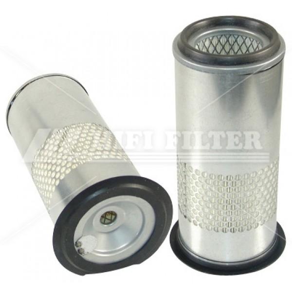 SA 17214 Воздушный фильтр HIFI FILTER (SA17214)
