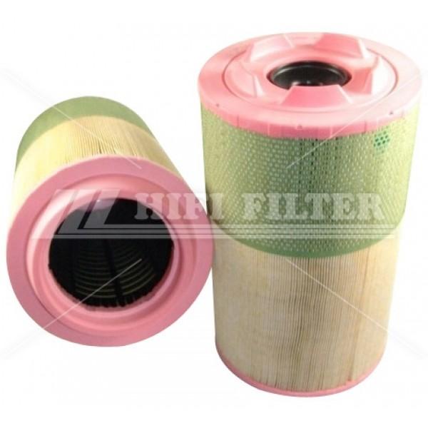 SA 17281 Воздушный фильтр HIFI FILTER (SA17281)