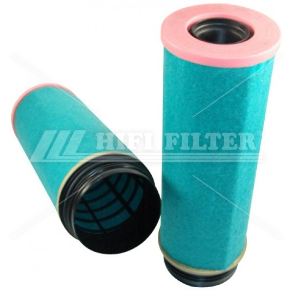 SA 17283 Воздушный фильтр HIFI FILTER (SA17283)
