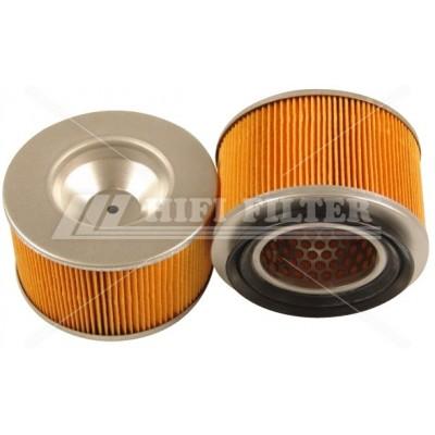 SA 17289 Воздушный фильтр HIFI FILTER (SA17289)