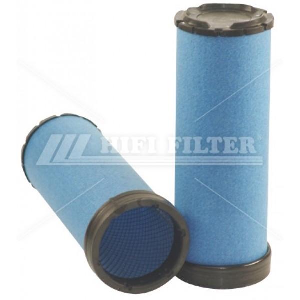 SA 17292 Воздушный фильтр HIFI FILTER (SA17292)