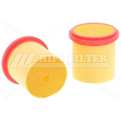 SA 17386 Воздушный фильтр HIFI FILTER (SA17386)