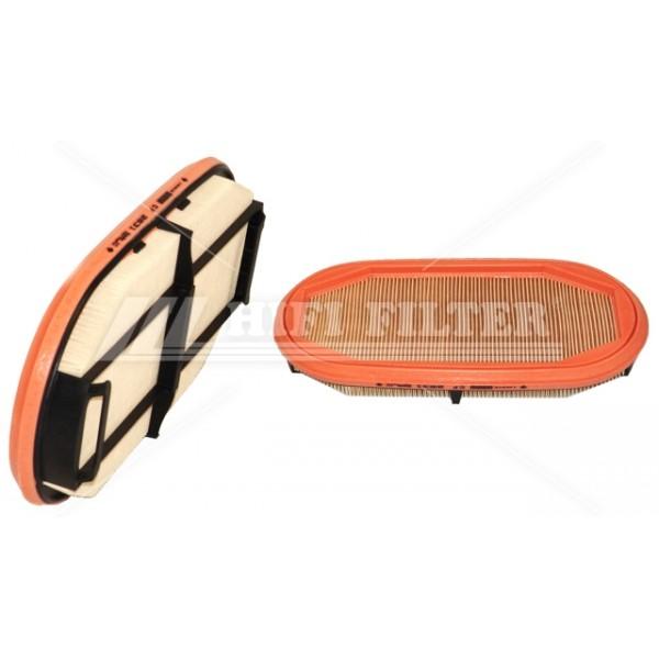 SA 17481 Воздушный фильтр HIFI FILTER (SA17481)