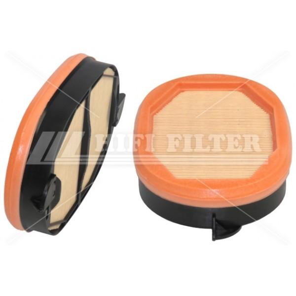 SA 17488 Воздушный фильтр HIFI FILTER (SA17488)