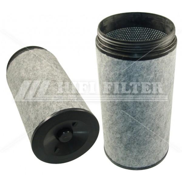 SA 17535 Воздушный фильтр HIFI FILTER (SA17535)