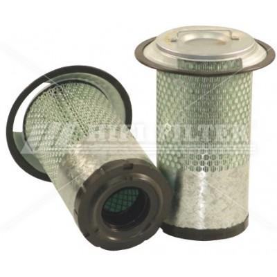 SA 18000 Воздушный фильтр HIFI FILTER (SA18000)