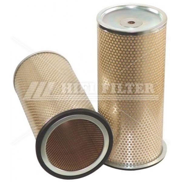 SA 18040 Воздушный фильтр HIFI FILTER (SA18040)
