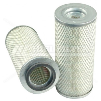 SA 18105 Воздушный фильтр HIFI FILTER (SA18105)