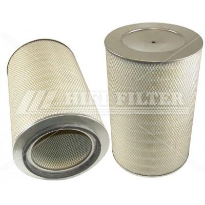 SA 18114 Воздушный фильтр HIFI FILTER (SA18114)