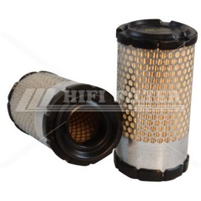 SA 18185 Воздушный фильтр HIFI FILTER (SA18185)