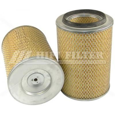 SA 190061 Воздушный фильтр HIFI FILTER (SA190061)