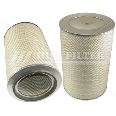SA 19031 Воздушный фильтр HIFI FILTER (SA19031)
