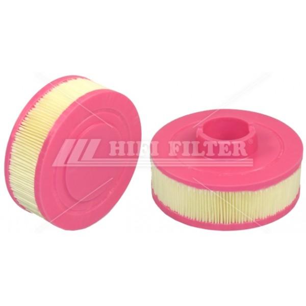SA 190445 Воздушный фильтр HIFI FILTER (SA190445)