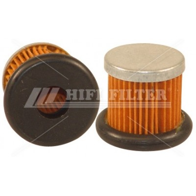 SA 19130 Воздушный фильтр HIFI FILTER (SA19130)