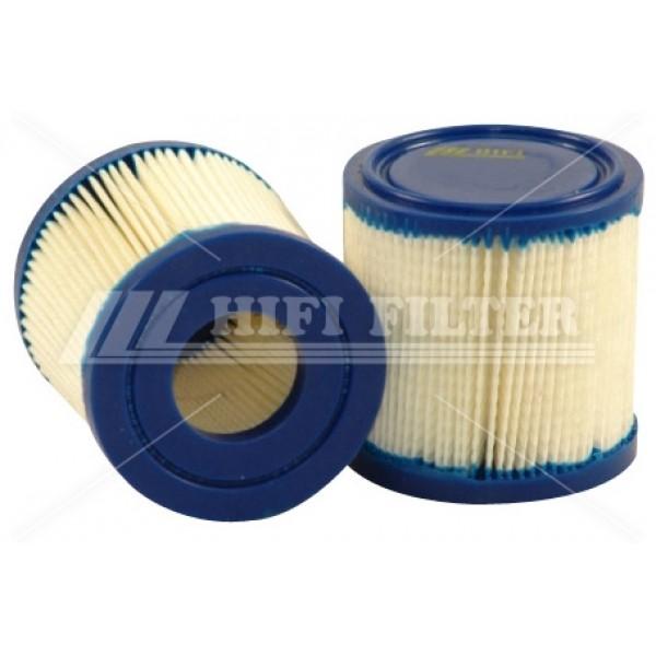 SA 19690 Воздушный фильтр HIFI FILTER (SA19690)