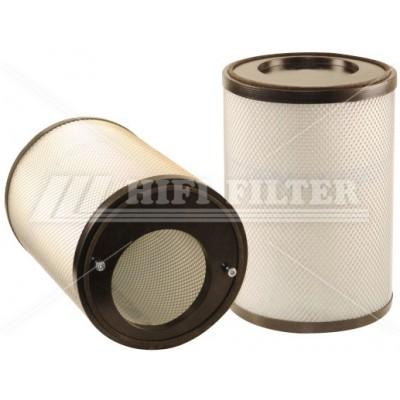SA 19798 Воздушный фильтр HIFI FILTER (SA19798)
