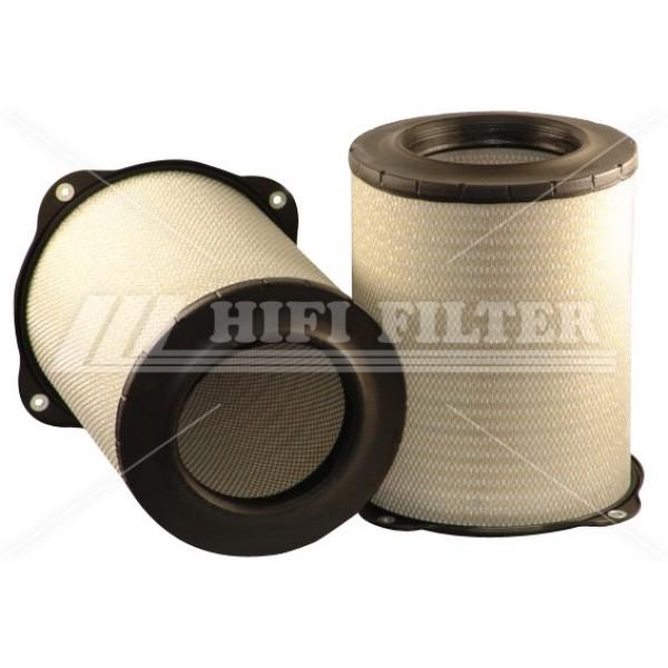 SA 25188 Воздушный фильтр HIFI FILTER (SA25188)